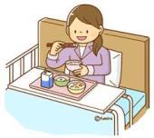 入院案内_食事